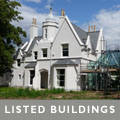 Listed Building Projects